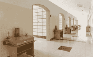 Mausoleums are another burial option