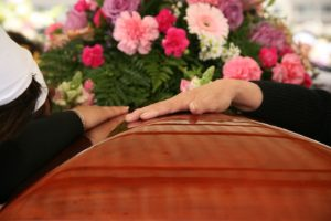 average funeral cost
