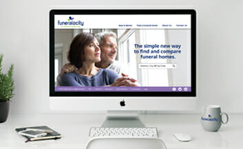 Funeralocity Makes It Easier to Search and Compare Funeral Homes Online