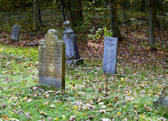 Top Most Magnificent Cemeteries