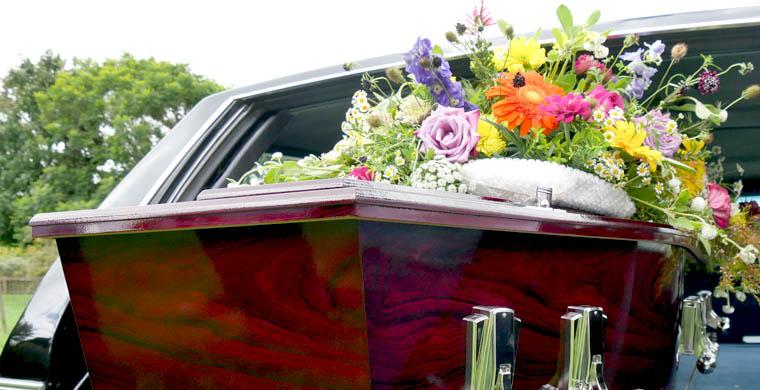 Funeral Service Arrangements