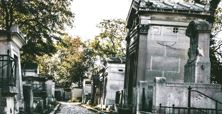 Mausoleum Rules - Funeralocity