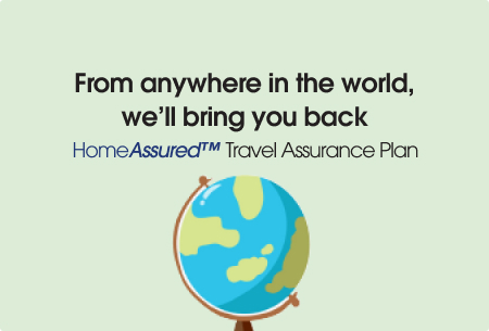 HomeAssured - Blog